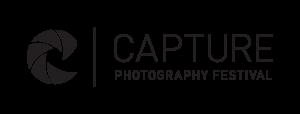 Capture Photography Festival Logo