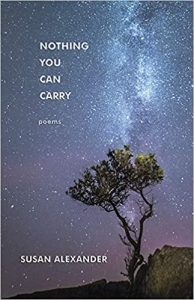 Cover of Nothing You Can Carry