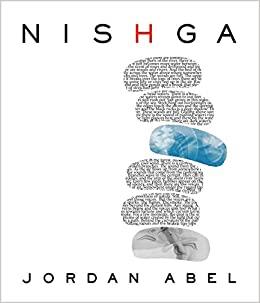 Nisha Cover Jordan Abel